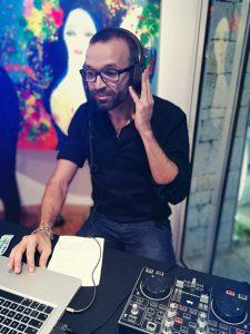 DJ Mike Ginger Brown Music